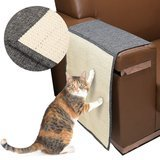 XDR Cat Scratching Mat Sisal Sofa Shield