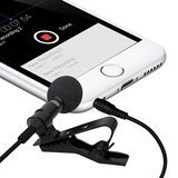 Miracle Sound Ultimate Lavalier Microphone