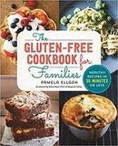 Rockridge Press The Gluten-Free Cookbook for Families: Healthy Recipes in 30 Minutes or Less