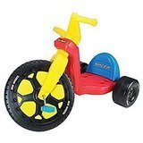 Big Wheel Tricycle