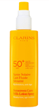 Clarins 50+ Sunscreen Care Milk-Lotion Spray