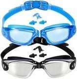 EverSport Swim Goggles, Pack of 2