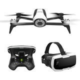 Parrot  BeBop 2 Drone with FPV Bundle