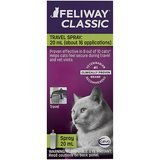 CEVA Animal Health Feliway Pheromone Travel Spray, 20 ml