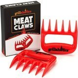 Grillaholics Best Bear Claw Pulled Pork Meat Shredders