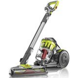 Hoover WindTunnel Air Bagless Corded Canister Vacuum