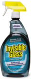 Invisible Glass Streak-Free Cleaner