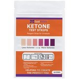 Just Fitter Ketone Keto Urine Test Strips