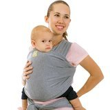 KeaBabies All-in-1 Baby Wrap