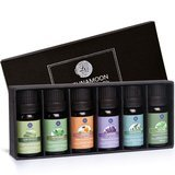 Lagunamoon Essential Oils Gift Set