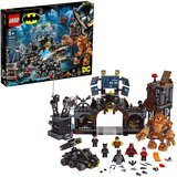 LEGO DC Batman - Batcave Clayface Invasion