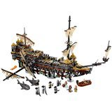 LEGO Disney Pirates of the Caribbean Silent Mary Ship