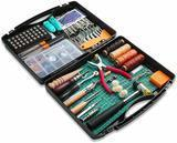 BAGERLA 273-Piece Leatherworking Tool Kit