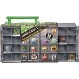 Mattel Minecraft Figure Collector Case