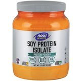 NOW Foods Soy Protein Isolate Powder