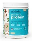 NutriBullet Superfood Essentials Plant-Based Protein
