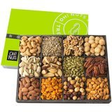 Oh Nuts! Mixed Nuts and Seeds Gift Basket