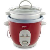 Oster 6-Cup Rice Cooker with Steamer
