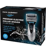 Own Harmony Electric Callus Remover & Rechargeable Pedicure Tools