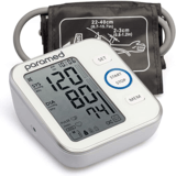 Paramed Upper Arm Blood Pressure Monitor