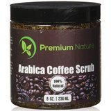 Premium Nature Arabica Body Scrub
