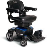 Pride Mobility Go-Chair Electric Wheelchair