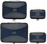 PRO Packing Cubes 4-Piece Travel Value Set