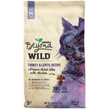 Purina Beyond Freeze-Dried Bites Cat Food