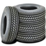 Roadlux R516 Commercial Truck Tire