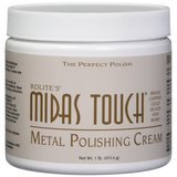 Rolite Midas Touch Metal Polishing Cream
