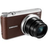 Samsung WB350F Smart Digital Camera