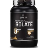 Sascha Fitness Whey Protein Isolate