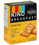 KIND Breakfast Bars