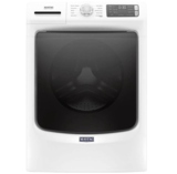 Maytag 4.5-cu. ft. 10-Cycle High-Efficiency Front-Loading Washer