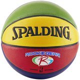Spalding Indoor/Outdoor Composite Basketball, Youth Size