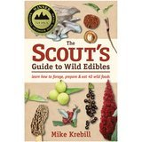 St. Lynn's Press The Scout's Guide to Wild Edibles