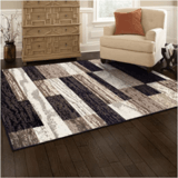 Superior Rockwood Area Rug