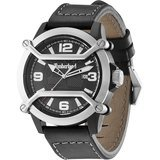 Timberland Men's Black Maplewood Watch