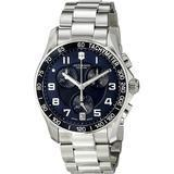 Victorinox Chrono Classic Chronograph Watch