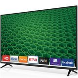 "VIZIO D-Series 50"" 1080p 120Hz Full Array LED Smart HDTV"