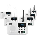 Wuloo Wireless Intercom System