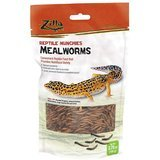 Zilla Reptile Munchies - Mealworms