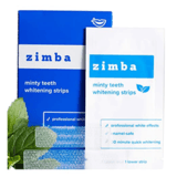 ZIMBA Teeth Whitening Strips